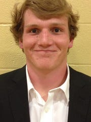 Ben BraussUSJ, P/OF/1BThe Bruins are the defending