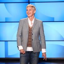 TV talk show host Ellen DeGeneres announced more than $500,000 in donations Feb. 10, 2016, to Spain Elementary-Middle School in Detroit.