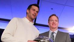 There's plenty of blame to go around for Tom Brady,