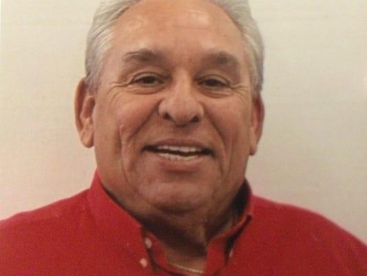 Arizona man denied  passport