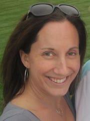 Katie Jeffrey