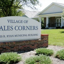Highway 100 reconstruction plans through Hales corners to be on view