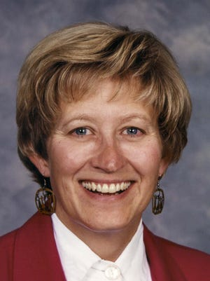 Mary Lou Marzian