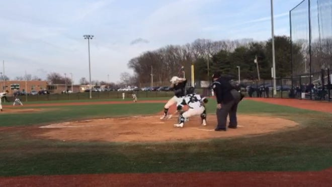 St. Joseph at East Brunswick baseball
