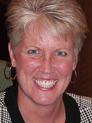 Lisa Brown, superintendent of Palmyra Area School District