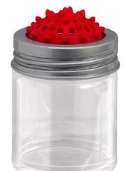 The Dry Rub Shaker is available at Target locations