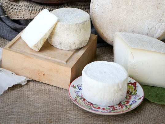 oregon cheeses win at world cheese awards