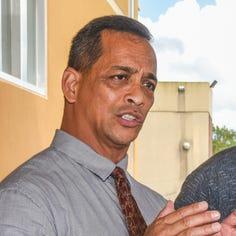 Letter: Guam Memorial Hospital needs equivalent of a receiver