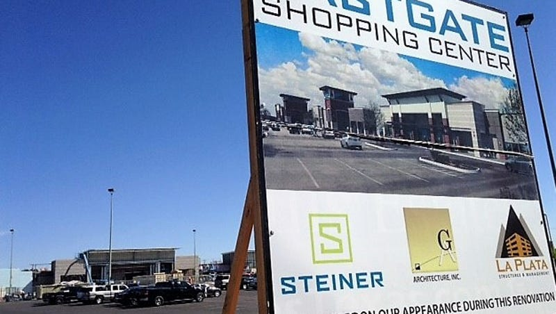 Sprouts hiring 140 workers for third El Paso store