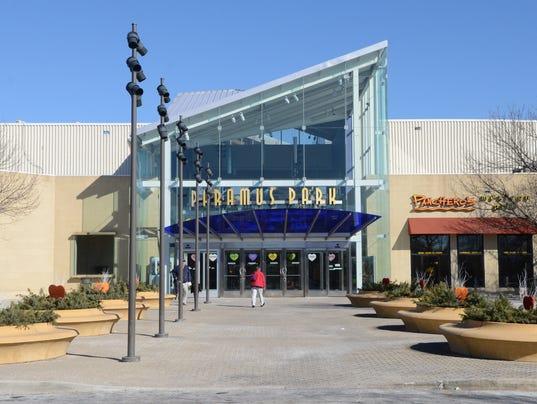History Of Paramus Park Mall A Timeline