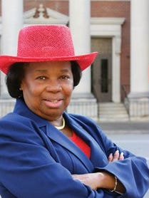 Montgomery City Council District 4 candidate Doris Cooper Anthony