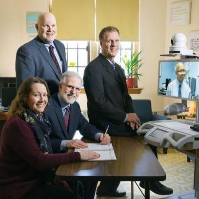 WMCHealth telepsychiatry reaches rural students