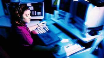 These Washoe County dispatchers talk about what it takes to be a dispatcher. As the area grows, we'll need more of them.