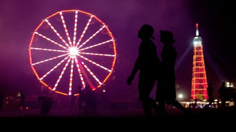 Bonnaroo has been around since 2002, here's a look at the festival through the years