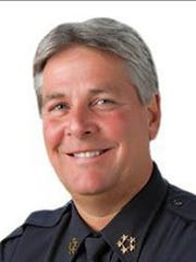 Knox County Sheriff Jimmy 'J.J.' Jones