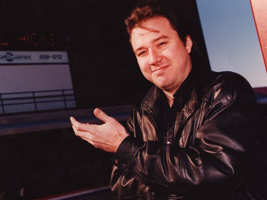 Bill Hicks' work will make its cinematic debut on Monday, April 27.