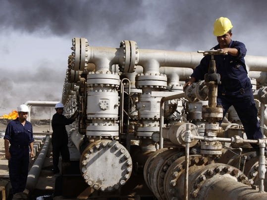 Mideast Iraq Economy_Aske