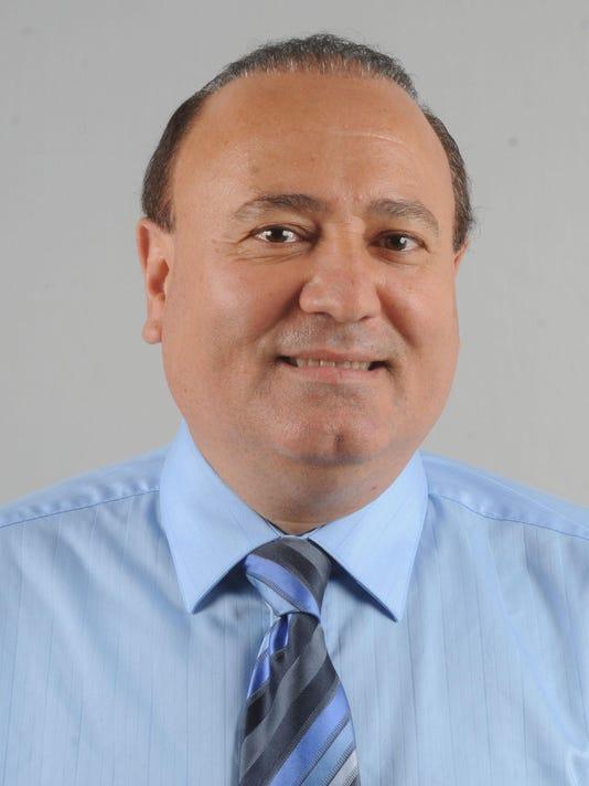Frank Skartados