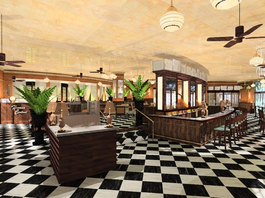 Havana Central, a popular Cuban-themed restaurant chain, will open its first New Jersey in late July in Menlo Park Mall in Edison.