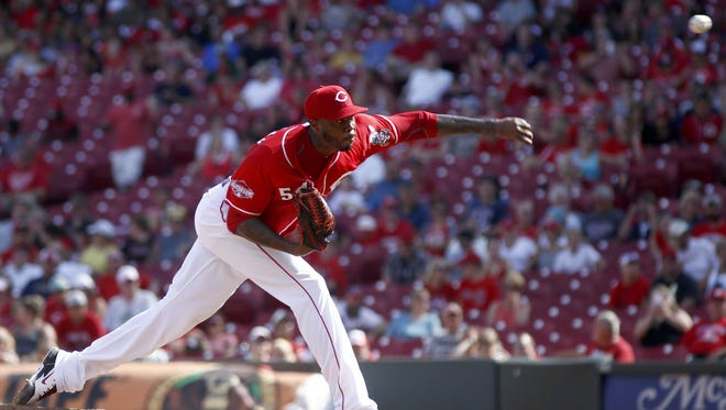 MLB.com has created an option to filter out Aroldis Chapman pitches from its list of fastest pitches thrown this year.