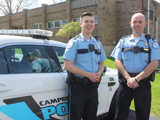 CARE police 1