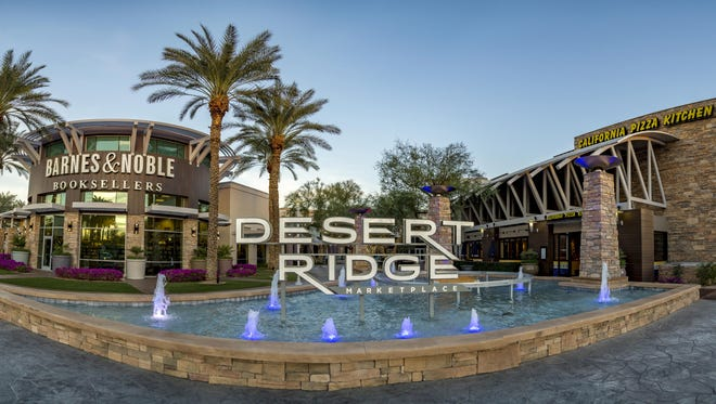 A new entertainment venue called CB Live will open this fall at Desert Ridge Marketplace.