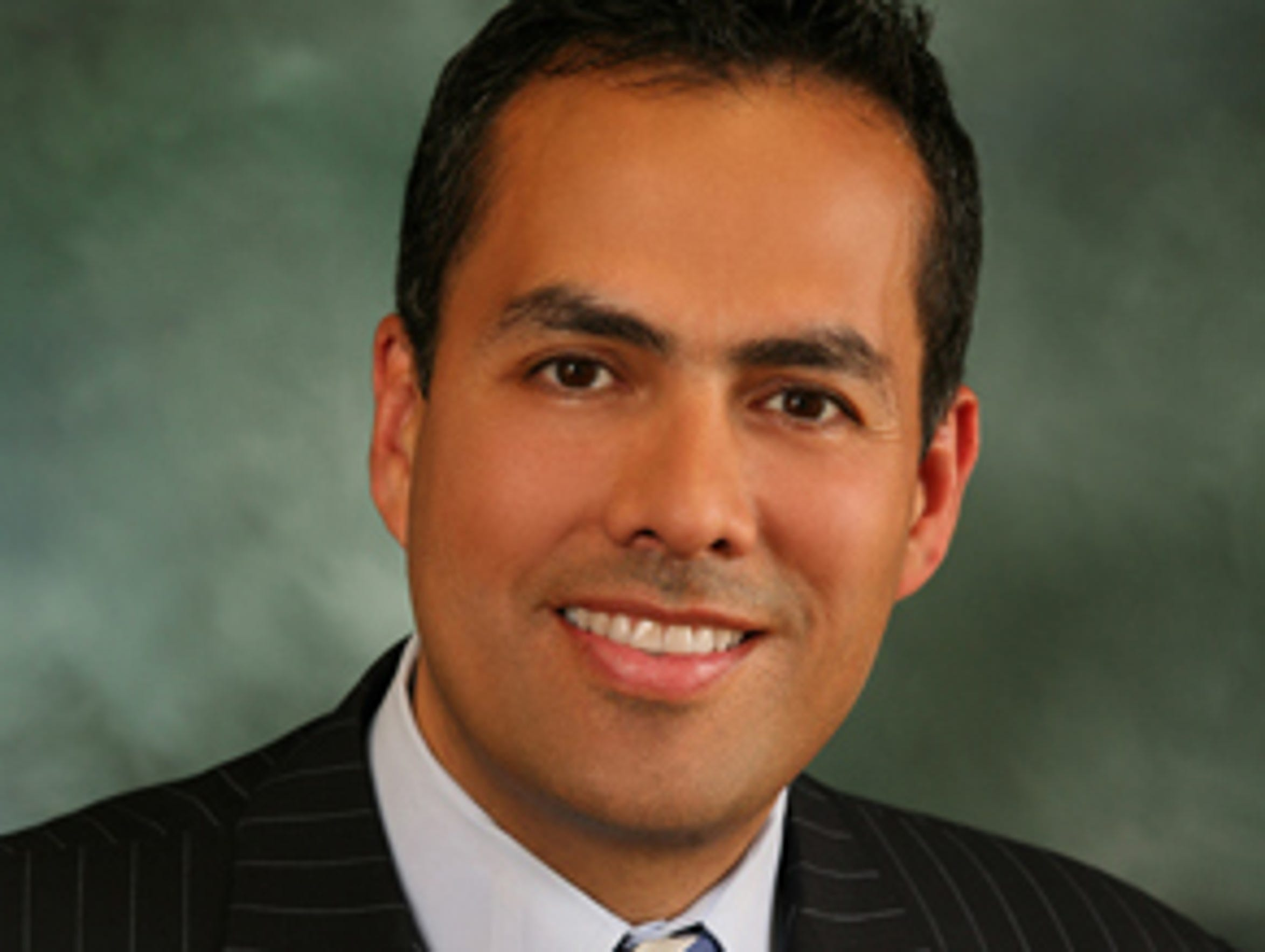El Paso City Manager Tommy Gonzalez approved installing