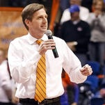 Former Boise State athletics director Mark Coyle has been selected as Syracuse's new athletic director.