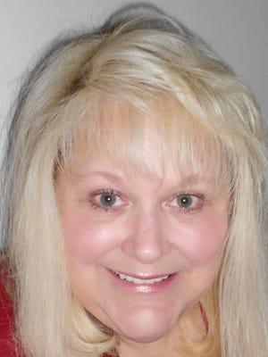 Rhonda Whetstone.