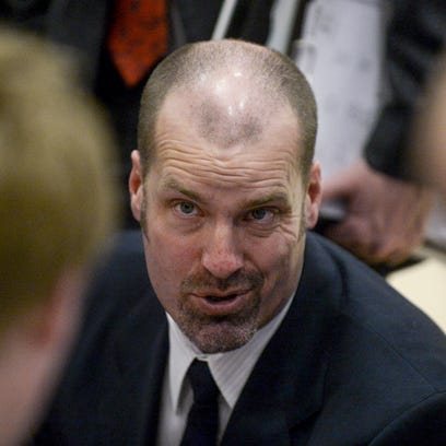 Former Poudre basketball coach Steve Hawes died Wednesday