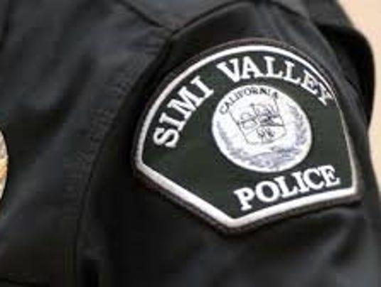 #stockphoto simi valley police