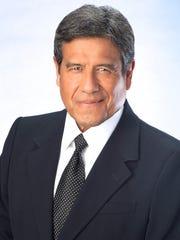 Roberto J. Ramos