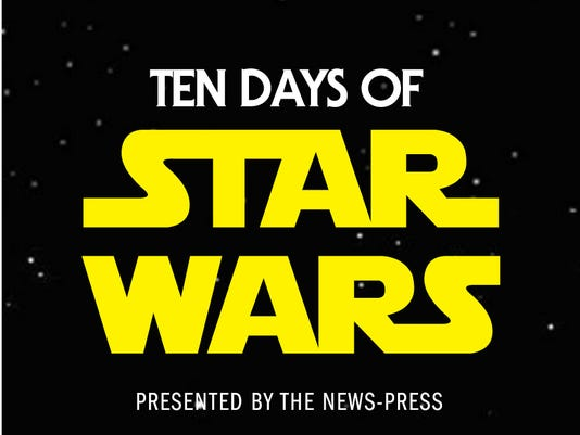 Ten Days of Star Wars