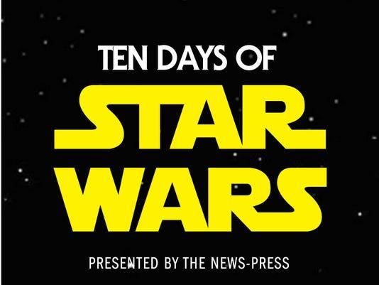 Ten Days of Star Wars