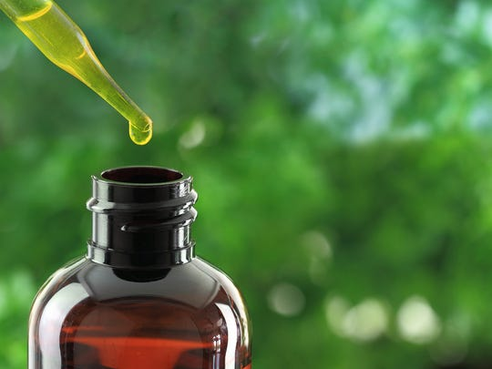 Cannabis tinctures were the main type of cannabis medicines until it was banned in 1937.
