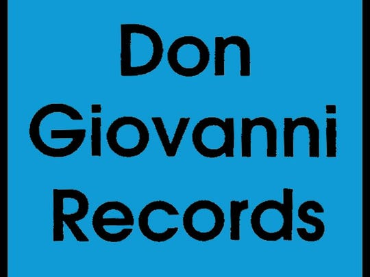 The independent label Don Giovanni Records is based in New Brunswick.