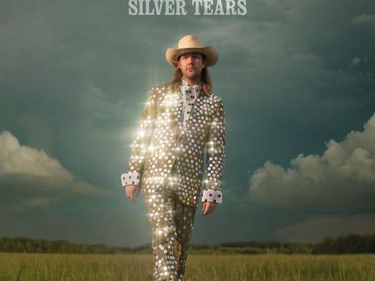 """Aaron Lee Tasjan, """"Silver Tears."""""""