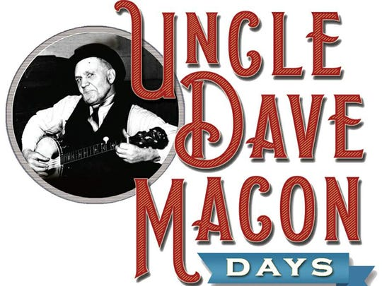July 7-8 is the old-time music and dance festival, Uncle Dave Macon Days.