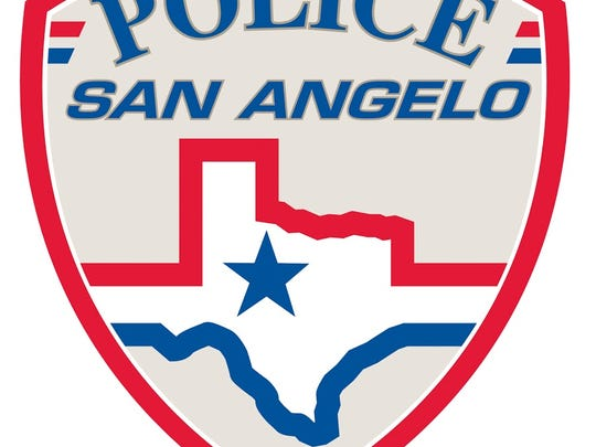 San Angelo Police Department logo