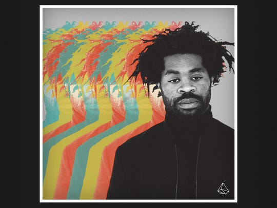 """R.LUM.R released the EP """"Afterimage."""""""