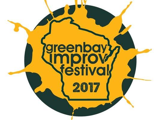 Improv Festival logo