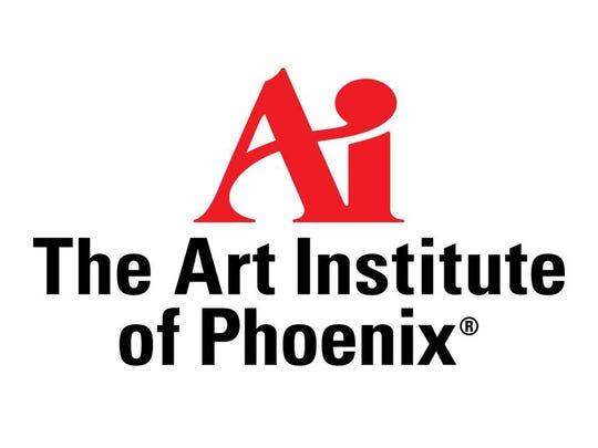 Logo of The Art Institute of Phoenix