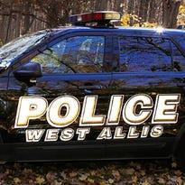 West Allis crossing guard hit at corner, minor injuries
