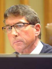 Judge Dale English