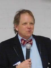Dr. Scott Donaldson