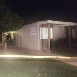 Police say a relative accidentally shot a 16-year-old girl July 25, 2016, at her home in an apartment complex near Arizona State University.