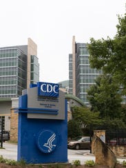 The Centers for Disease Control and Prevention, which