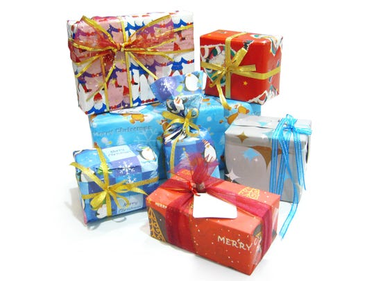 Feighan gift giving is a look in the mirror negle Images
