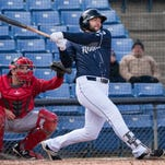 Binghamton Rumble Ponies pile up 21 hits in 11-1 rout over New Hampshire