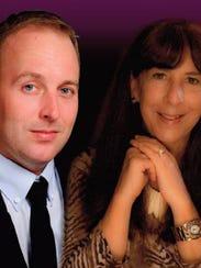 Susan LaGrotta and Paul Crain